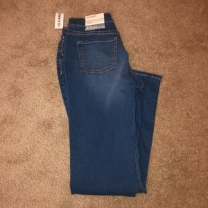 NWT Girls Old Navy Jeans
